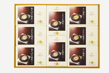 帝国ホテル大阪 雑炊スープセット (IHZ-50)