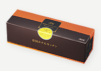 帝国ホテルキッチン レモンケーキ